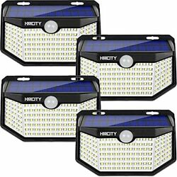 Solar Lights Outdoor 120 LED with Lights Reflector and 3 Lighting ModesSolar Mo $50.39