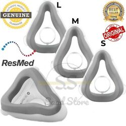 ResMed AirTouch F20 Medium Cushion Replacement Large Small ORIGINAL CUSHION $34.75