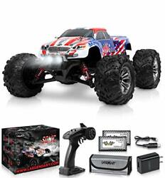 1:16 Scale Large RC Cars 36 kmh Speed Boys Remote Control Car 4x4 Patriot $140.95