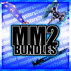 ✅💰Roblox MM2 Bundles amp; Sets CHEAPEST FASTEST Delivery💰✅ $3.99
