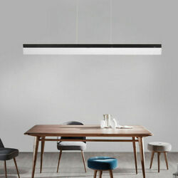 LED Pendant Kitchen Island Light Hanging Lamp Ceiling Fixture Dining Room Office $42.99