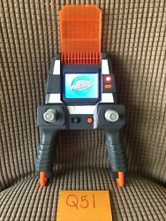 Hasbro Nerf N Strike TerraScout RC Drone Elite Remote Control ONLY Tested Q51 $87.99