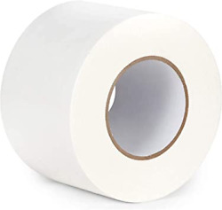 Vapor Barrier Poly Tape for Crawl Space Encapsulations 4 inches x 180 feet $28.95