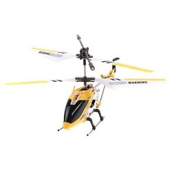 Rc Helicopter Remote Control Gyro Mini 3.5 Syma Channel Drone Kids LED toy Gift $43.99
