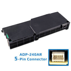 Power Supply Replacement for PlayStation 4 PS4 5 Pin CUH 1001A ADP 240AR PSU OEM $34.99