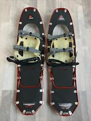 MSR Lightning Ascent Snowshoes 25quot; Inches $269.99