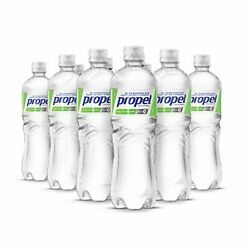 Propel Peach Zero Calorie Water Beverage with Electrolytes amp; Vitamins Camp;E 12 $14.80