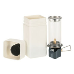 Portable Outdoor Camping Picnic Lantern Candle Tent Lamp Light Z0K4 $23.15