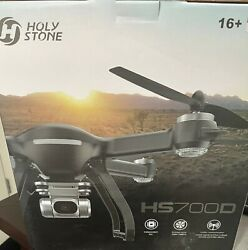 Holy Stone HS700D RC Drones with 4K HD Camera GPS 5G Quadcopter $265.00