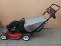 Used Toro 21quot; Commercial Lawn Mower 22043 $650.00