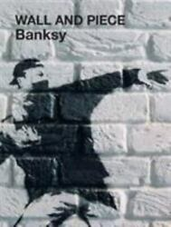Wall and Piece Banksy Good $6.49