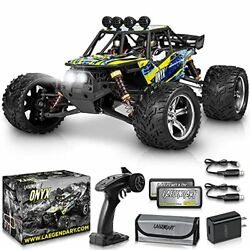 1:12 Scale Large RC Cars 36 kmh Speed Boys Remote Control Car 2WD Off Road $169.95