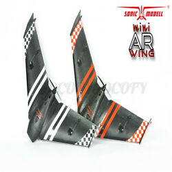 SONICMODELL Mini AR Wing 600mm wingspan EPP FPV RC Airplane Flying Win $64.63