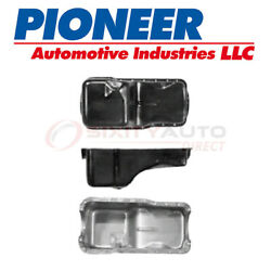 Pioneer Engine Oil Pan for 1975 1980 Ford E 350 Econoline 5.8L V8 Low pc $146.60