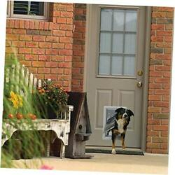 Ideal Pet Medium Pack of 1 Door or Wall Entry Wall Kit Sold Separately $127.68