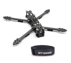 295mm FPV Racing Drone Frame 7inch Carbon Fiber Quadcopter FPV Freestyle $51.81