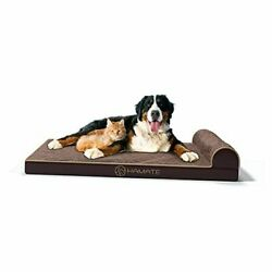 Dog Beds for Large Dogs Foam Orthopedic Memory Foam Pet Beds with $29.52