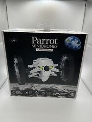 Parrot Mini Drone Jumping Sumo With Smartphone Control ..white color $80.00