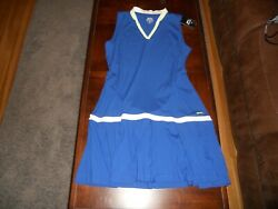 NEW with tags $80 Slazenger womens golf dress skort size L large with shorts $45.00