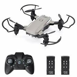 RC Drone for Kids and BeginnersMini Drone Small Quadcopter with Speed $44.04