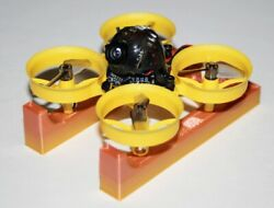 Tiny Whoop Micro FPV Racing Drone MultiGP Style Launch Pad BetaFPV E010 H36 F36 $6.99