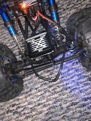 rc parts used $60.00