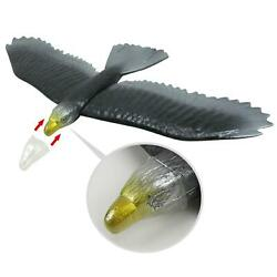 2Pcs Throwing Foam Plane Aircraft for Children Birthday Gift Party Favor $12.49