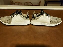 mens adidas shoes size 10.5 $40.00