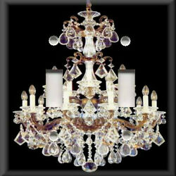 Metal Light Switch Plate Cover Shabby Chic Decor Crystal Chandelier Design Black
