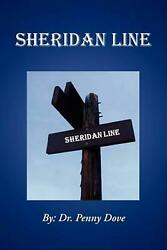 Sheridan Line by Penny Dove (English) Paperback Book Free Shipping!