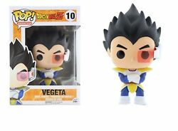 Funko Pop Animation: Dragon Ball Z - Vegeta Vinyl Figure Item #3991