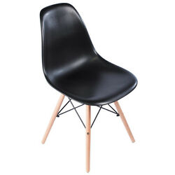 PoliVaz Plastic Molded Side Chair