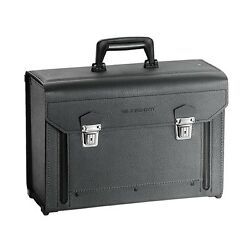FT-BV.7A Tool Storage Case 17.5x7.25x13 Leather