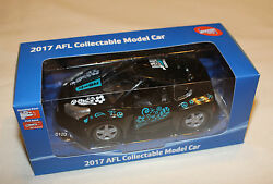 Port Adelaide Power 2017 AFL Official Supporter Collectable Model Car New AU $11.96