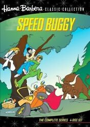 Speed Buggy: The Complete Series [New DVD] $26.99