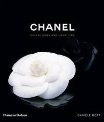Chanel: Collections and Creations by Daniele Bott English Hardcover Book Free $33.59