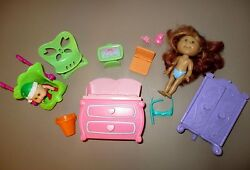 CPK CaBBaGe PaTCH KiDs PLaY ALoNG 5