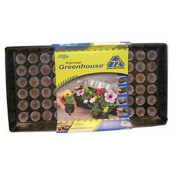 Ferry Morse-jiffy J372 Professional Greenhouse Kit