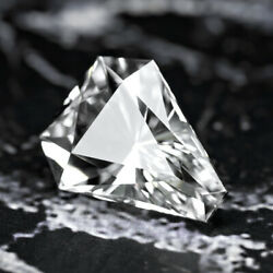 DANBURITE-MEXICO 6.37Ct CLARITY VS1-PERFECT FACETING-FOR JEWELRY-ANGEL CRYSTAL $116.00