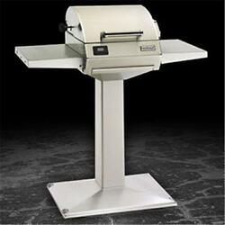 Fire Magic E250S-P6 Patio Base and Shelves Electric Grills