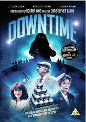 Downtime [New DVD] Manufactured On Demand Dolby NTSC Format
