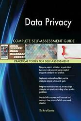 Data Privacy Complete Self-Assessment Guide by Gerardus Blokdyk (English) Paperb
