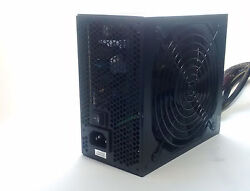 NEW Quiet High Efficiency 750W PSU Mod for Bitmain Antminer S5 S3 S1 Mining Rig
