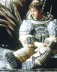 John Hurt signed 8x10 Alien photo  autograph