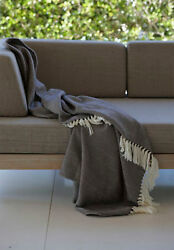 The St.Pierre Home Fashion Collection Merino Throw