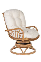 Acacia Home and Garden Tiki Rocking Chair Set of 2