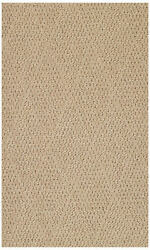 Highland Dunes Burgher Brown Machine Woven IndoorOutdoor Area Rug