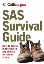 SAS Survival Guide: How to Survive in the W... by Wiseman John 'Lofty Paperback $8.57