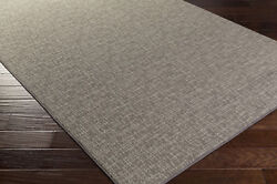 Williston Forge Braelyn Contemporary Gray IndoorOutdoor Area Rug