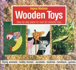 Wooden Toys :